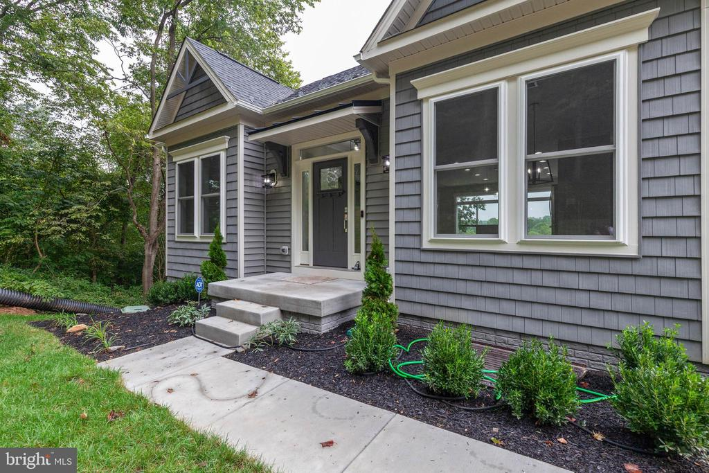 Build your dream home! - 6762 W LAKERIDGE, NEW MARKET