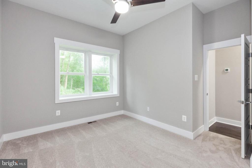 Bedroom 2 - 6762 W LAKERIDGE, NEW MARKET