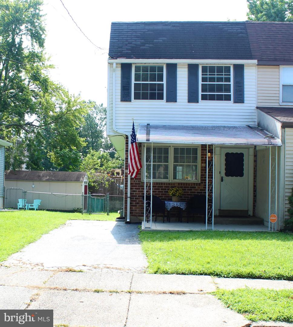Single Family Homes للـ Sale في Folsom, Pennsylvania 19033 United States