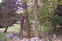 yard - 13105 SUNCREST AVE, CLARKSBURG