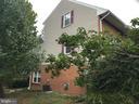 End unit lets in loads of natural light! - 46 N BEDFORD ST #46B, ARLINGTON