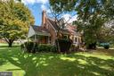 Yesterday's charm abounds here. Only 2 owners. - 821 W MAIN ST, PURCELLVILLE