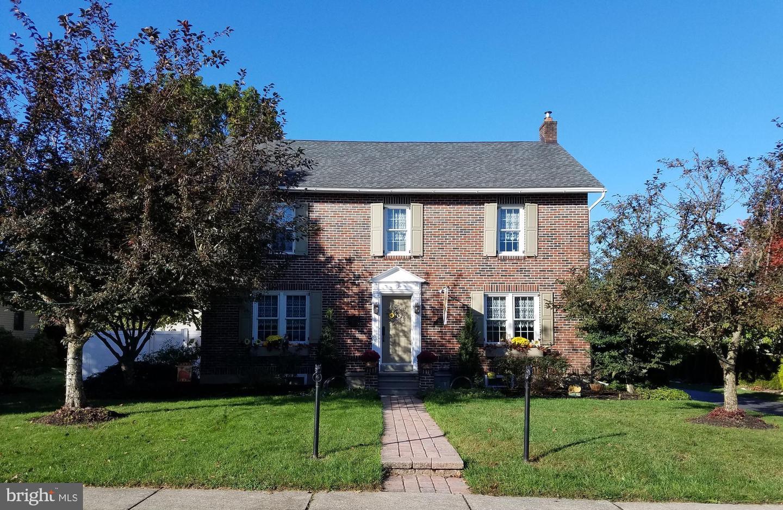 Single Family Homes للـ Sale في Topton, Pennsylvania 19562 United States