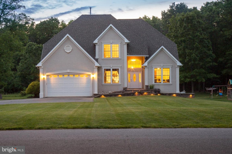 Single Family Homes pour l Vente à Williamstown, New Jersey 08094 États-Unis