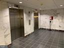 4 elevators - 1276 N WAYNE ST #308, ARLINGTON