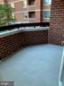 Balcony - 1276 N WAYNE ST #308, ARLINGTON