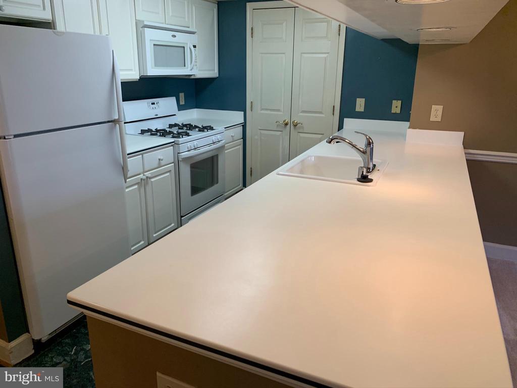 Kitchen - 1276 N WAYNE ST #308, ARLINGTON