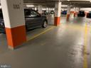 Parking Spot 1163 - 1276 N WAYNE ST #308, ARLINGTON