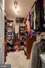 Walk-In Closet - 8 LITTLE ROCKY RUN LN, STAFFORD