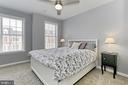 Bedroom 2 - 42643 LANCASTER RIDGE TER, CHANTILLY
