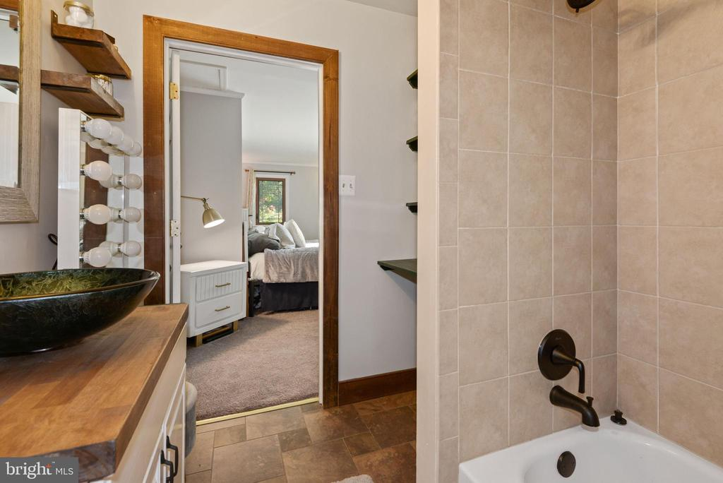 Master Bathroom - 39852 THOMAS MILL RD, LEESBURG