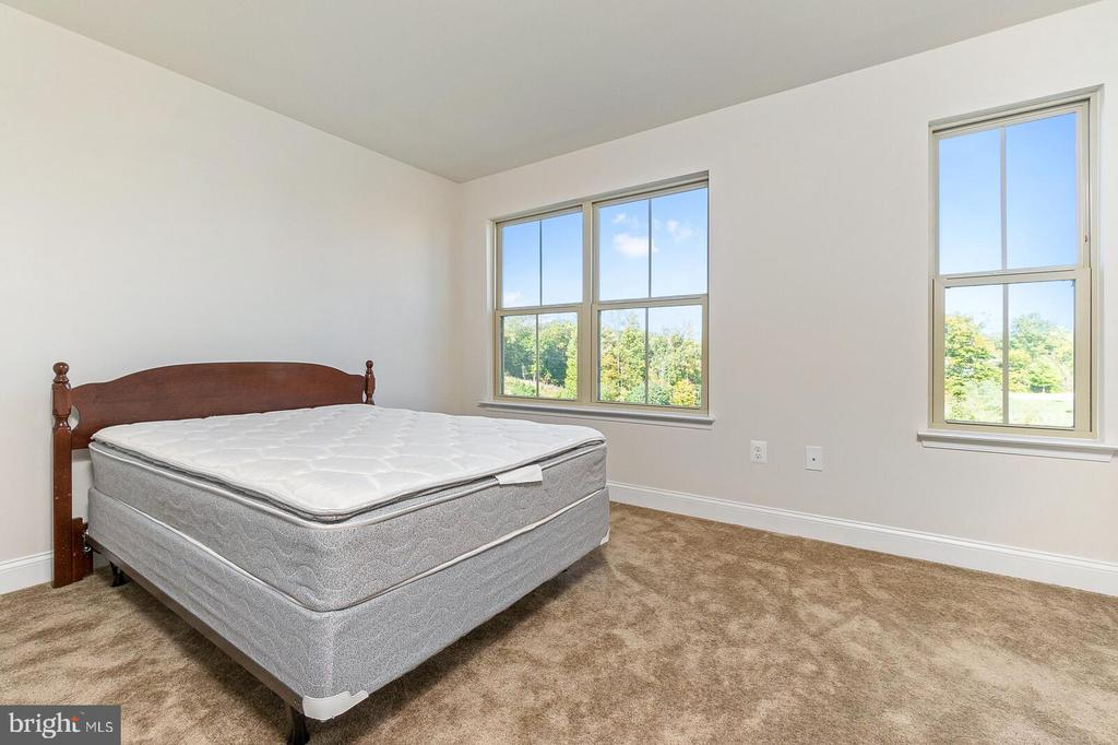 2nd Bedroom - 4612 POTOMAC HIGHLANDS CIR, TRIANGLE