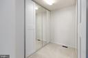 Master Walk-in Closet - 3479 SHANDOR RD, WOODBRIDGE