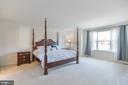 Master Bedroom - 3479 SHANDOR RD, WOODBRIDGE