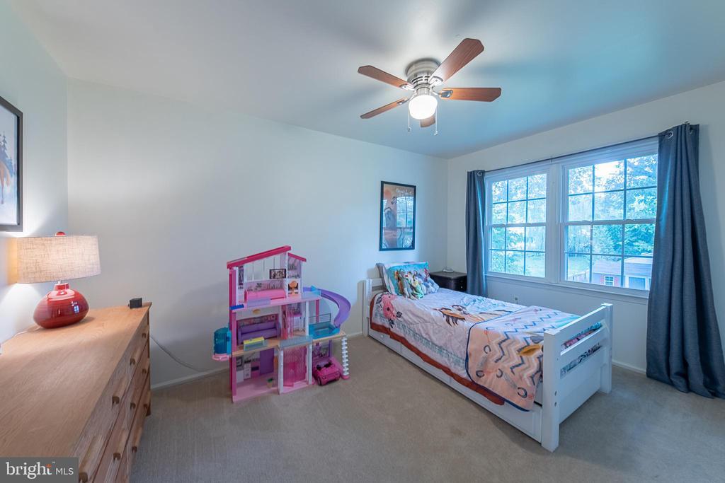 Additional bedroom - 9219 GREENGATE CT, MANASSAS