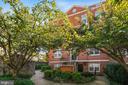 Leafy Oasis - 3800 PORTER ST NW #302, WASHINGTON