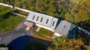 Aerial View - 17706 OLD FREDERICK ROAD, MOUNT AIRY