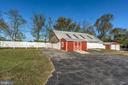 Shed - 17706 OLD FREDERICK ROAD, MOUNT AIRY
