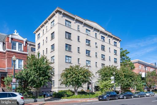 1514 17TH ST NW #207