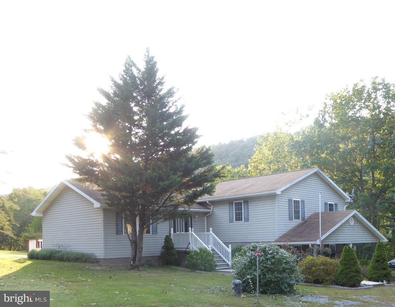 Single Family Homes vì Bán tại Springfield, Tây Virginia 26763 Hoa Kỳ