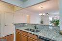 Chat with your friends while cooking - 9202 CHARLESTON DR #301, MANASSAS