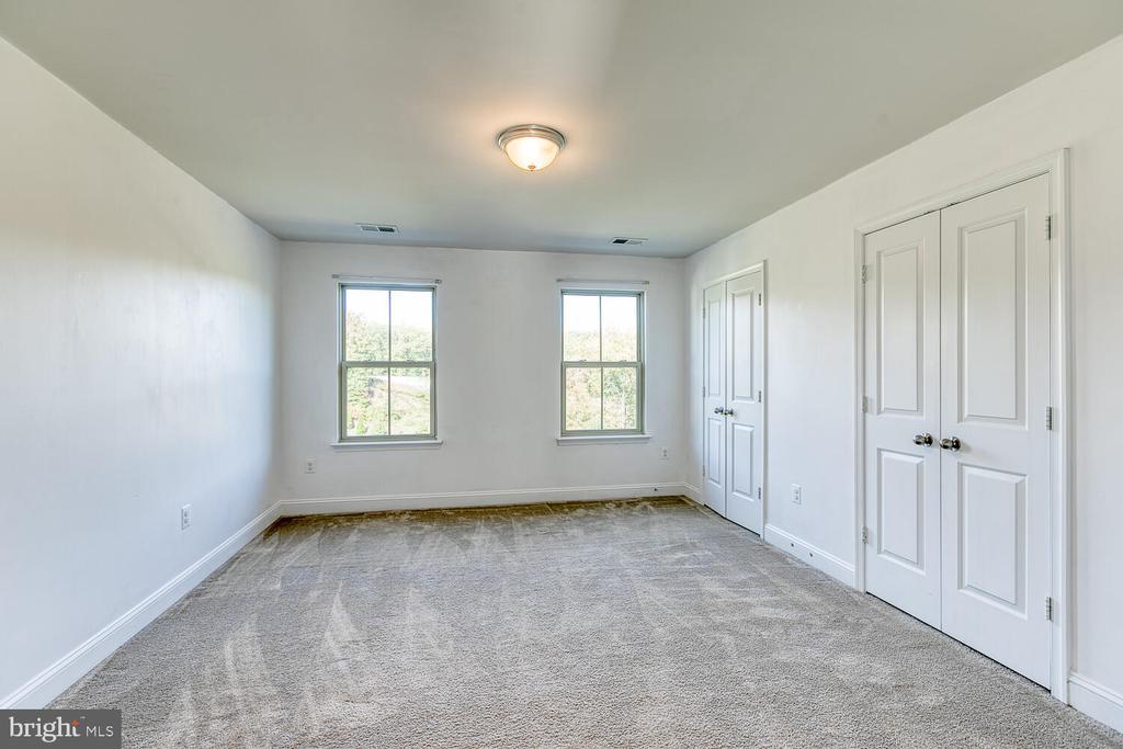 2nd bedroom - 4530 POTOMAC HIGHLANDS CIR, TRIANGLE