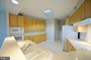 Kitchen view 4 - 19350 MAGNOLIA GROVE SQ #211, LEESBURG