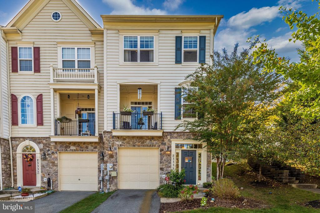 Welcome home - 23335 BREWERS TAVERN WAY, CLARKSBURG