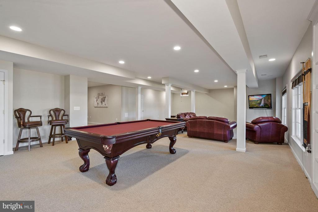 LL Rec Room - 19658 OLYMPIC CLUB CT, ASHBURN
