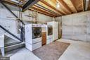 Front Loading Washer and Dryer - 1636 STOWE RD, RESTON