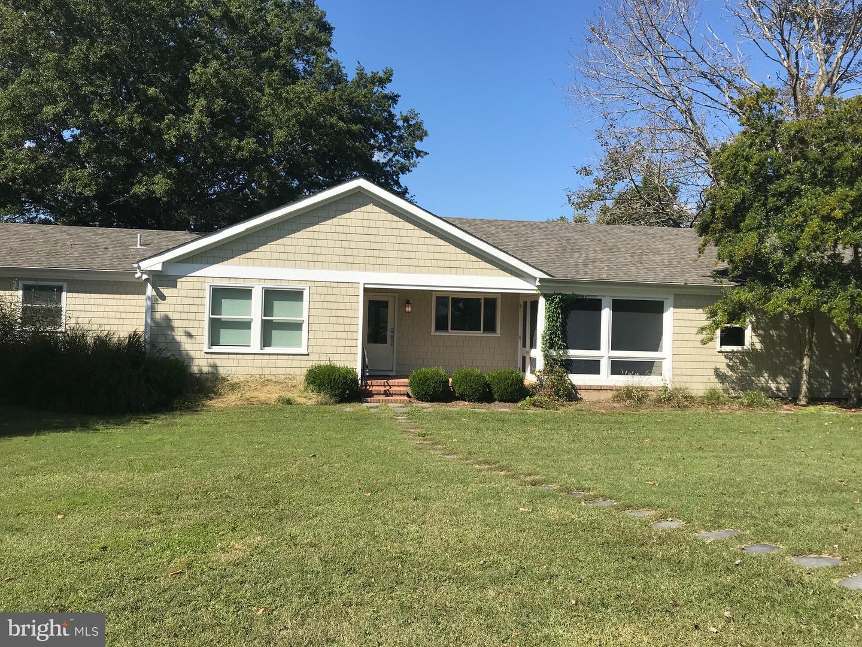 Single Family Homes för Försäljning vid St. Michaels, Maryland 21663 Förenta staterna