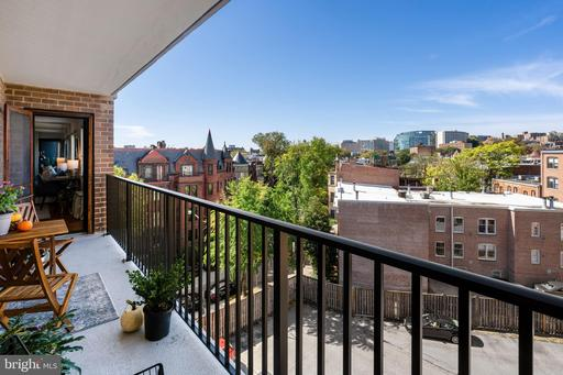1816 NEW HAMPSHIRE AVE NW #610
