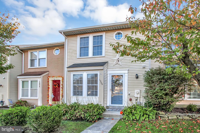 Single Family Homes para Venda às Belcamp, Maryland 21017 Estados Unidos