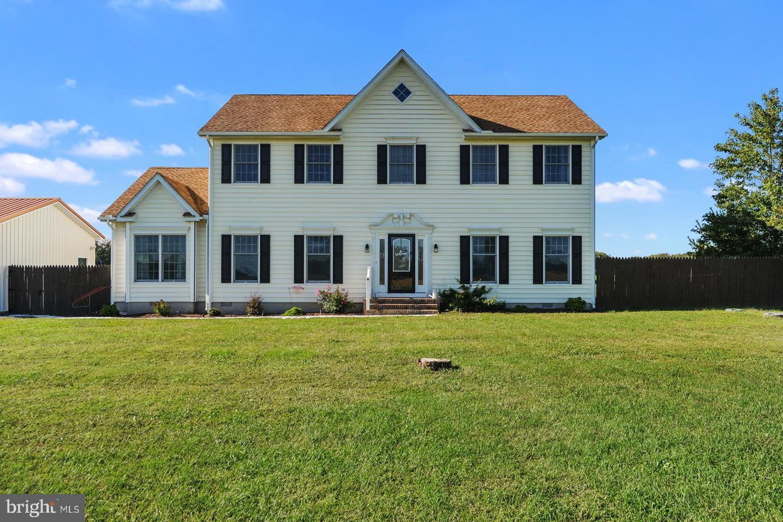 Single Family Homes para Venda às Greenwood, Delaware 19950 Estados Unidos