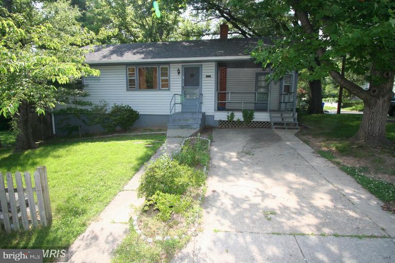 Single Family Homes por un Venta en College Park, Maryland 20740 Estados Unidos
