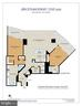 Floor Plan - 1881 N NASH ST #1410, ARLINGTON