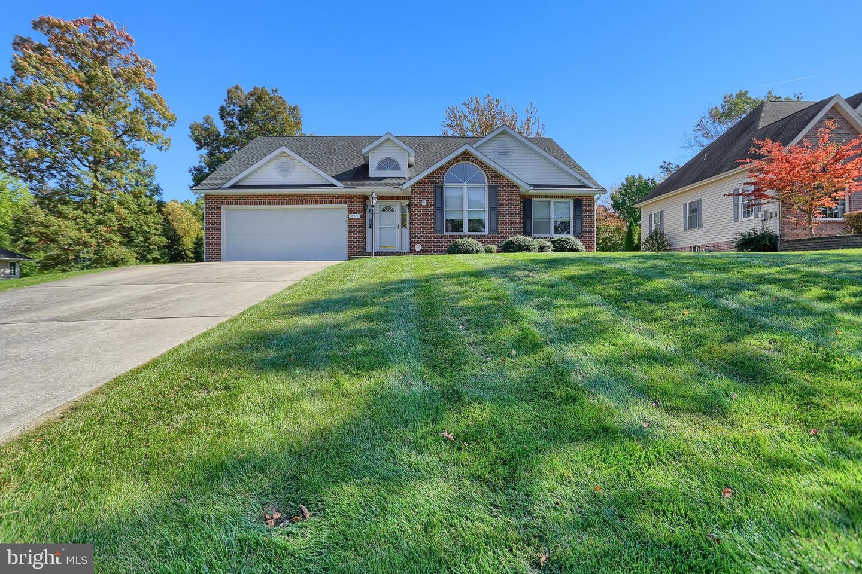 Single Family Homes για την Πώληση στο Fayetteville, Πενσιλβανια 17222 Ηνωμένες Πολιτείες