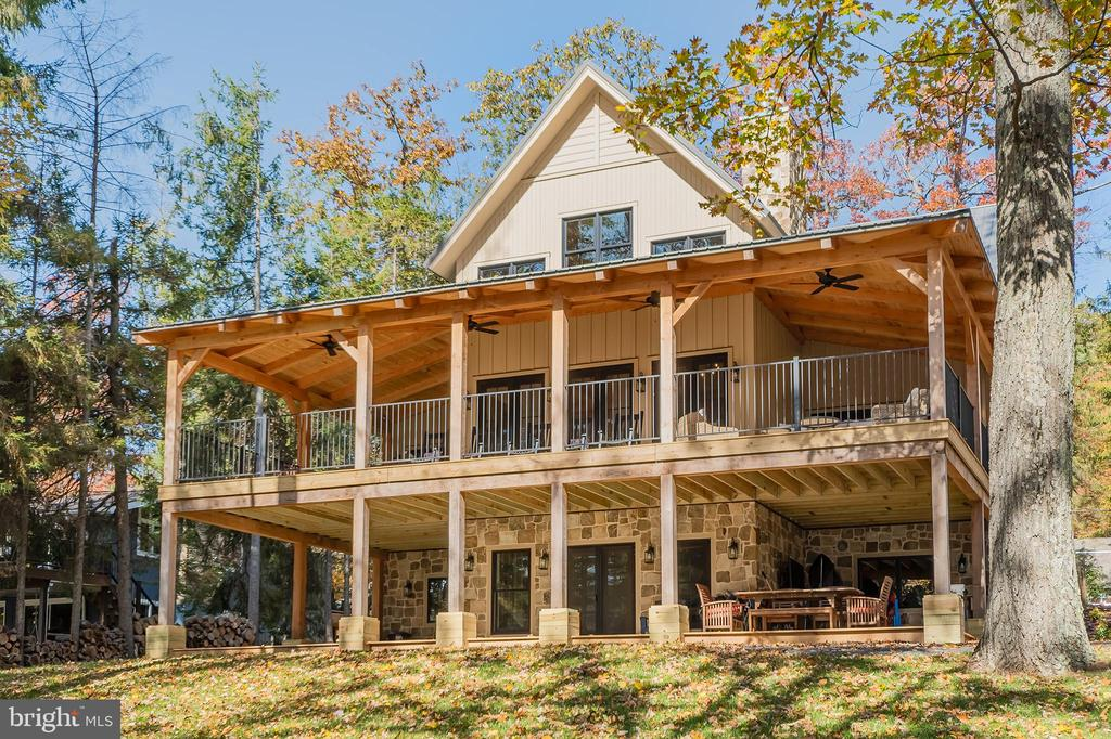 Taylor-Made Deep Creek Vacations & Sales - MLS Number: MDGA133800