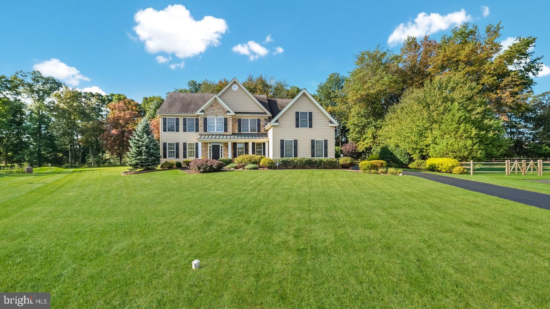 Single Family Homes للـ Sale في Lansdale, Pennsylvania 19446 United States