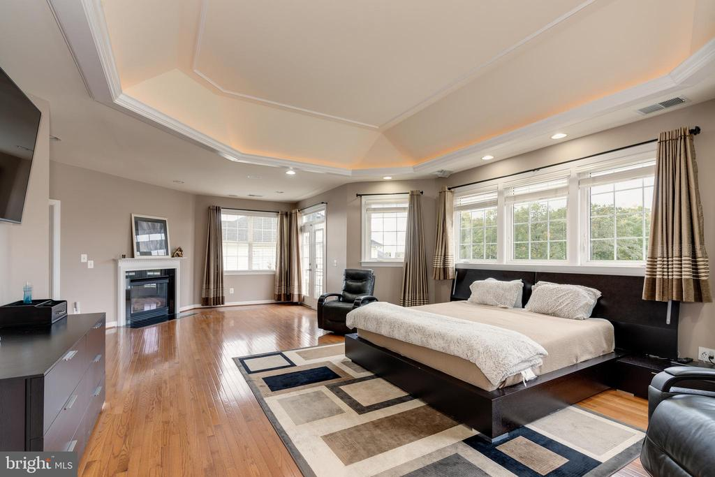UL - Owner's Suite - 42917 VIA VENETO WAY, ASHBURN