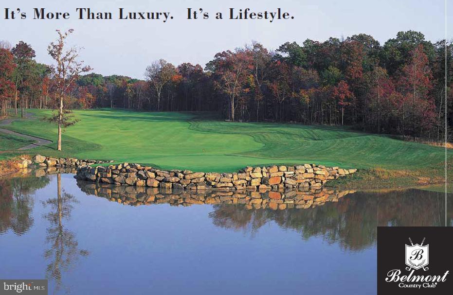 Championship Golf Course - 43218 BALTUSROL TER, ASHBURN