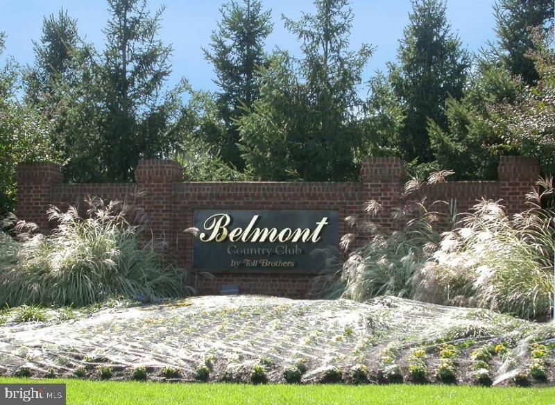 Belmont Country Club - 43218 BALTUSROL TER, ASHBURN