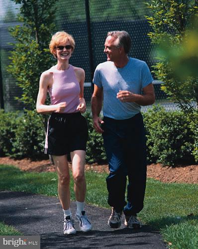Jogging/Walking Trails - 19998 PALMER CLASSIC PKWY, ASHBURN