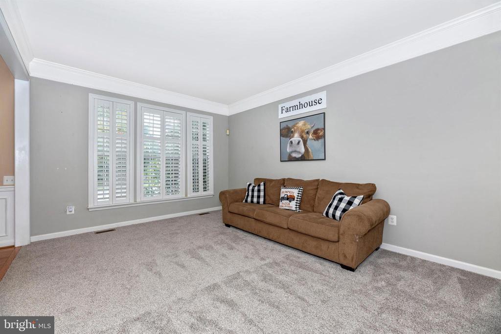 Living Room - 1772 ALGONQUIN RD, FREDERICK