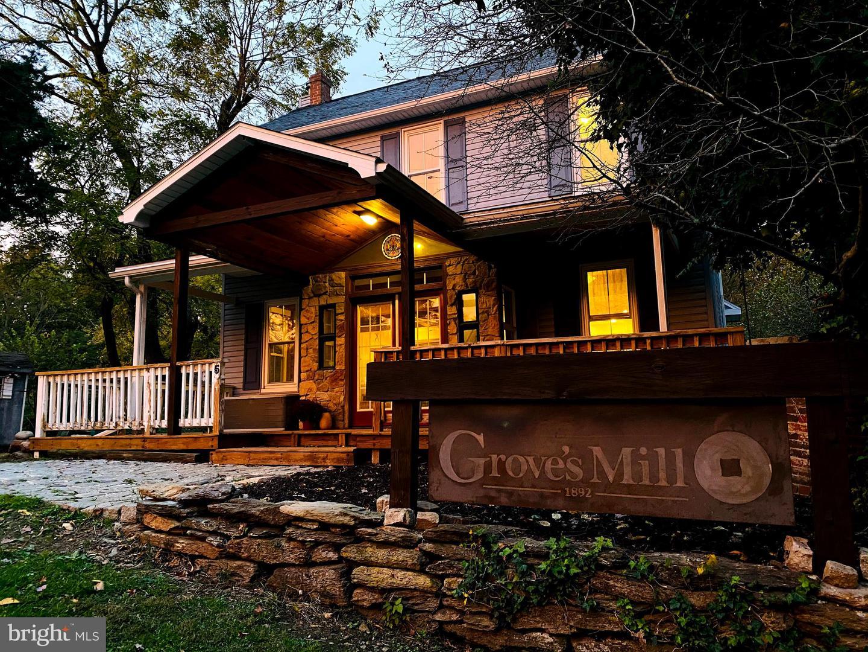 Single Family Homes للـ Sale في Airville, Pennsylvania 17302 United States