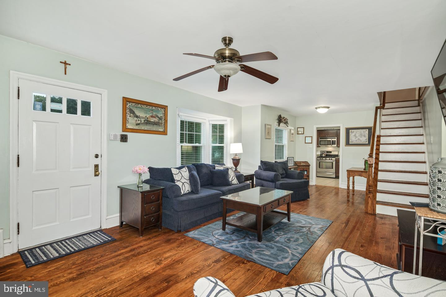Single Family Homes for Sale at Laurel Springs, New Jersey 08021 United States