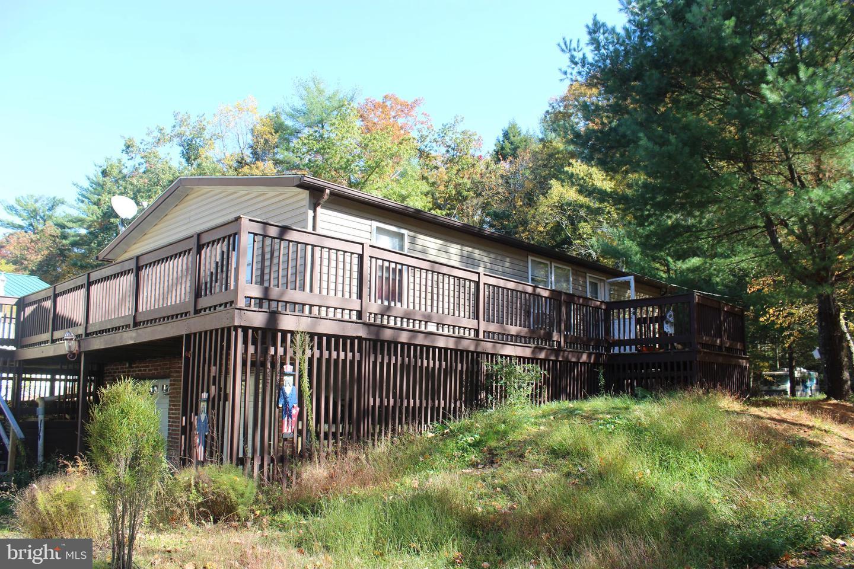 Single Family Homes vì Bán tại Tower City, Pennsylvania 17980 Hoa Kỳ