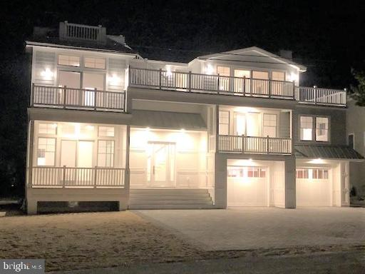 3 E 69TH ST - HARVEY CEDARS