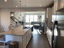 kitchen Island - 11356 WILLOW GREEN CIR, MANASSAS