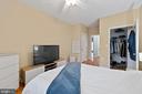 Owners Suite - 42453 ROCKROSE SQ, BRAMBLETON